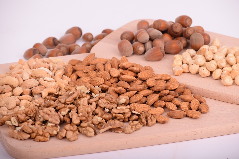 How Useful are Nuts for Diabetes Management?