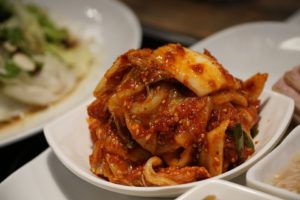 Kimchi and Diabetes Management: Hype or Fact?