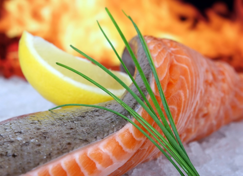 How is Seafood and Diabetes Management Related?