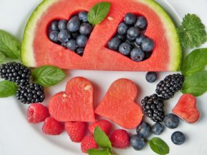 Diabetes: Plan Healthy Meals and Portion Control