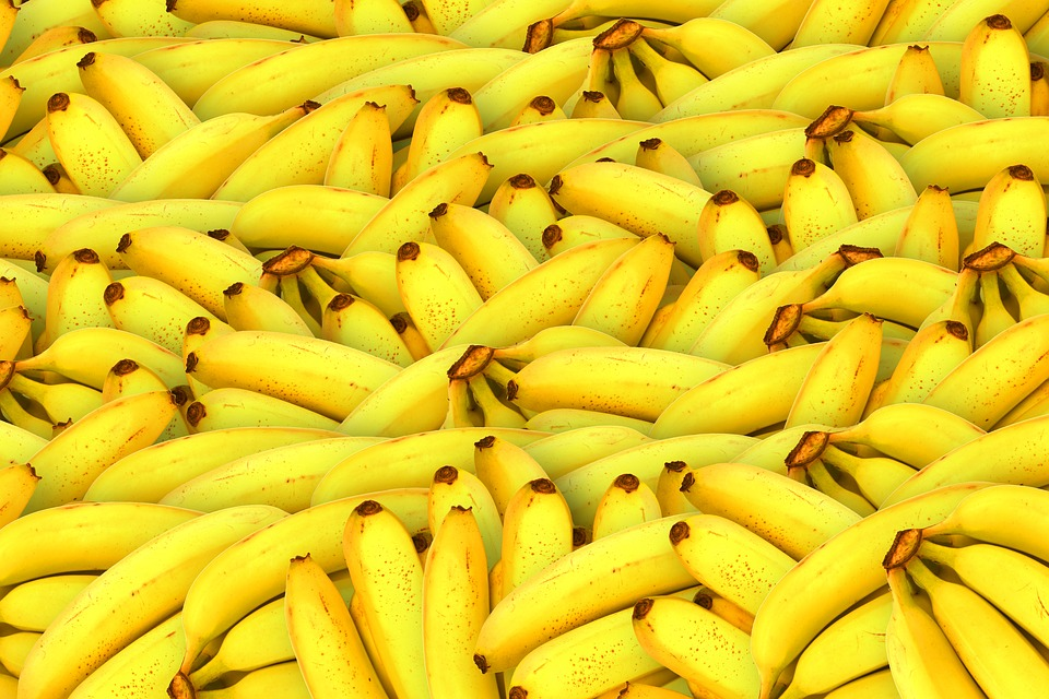 How Bananas can Reduce Acid Reflux
