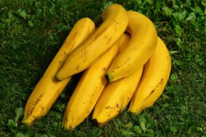 Bananas and High Blood Pressure Management