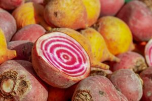 Can Beets Help Reduce High Blood Pressure?