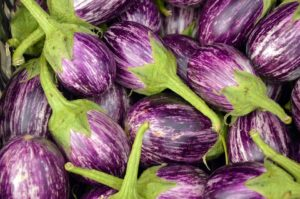 Eggplant and Its Benefits in Reducing Bad Cholesterol