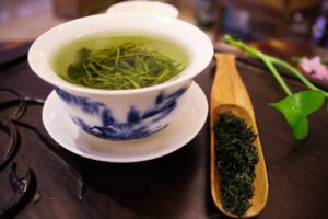 Can Green Tea Stop Anxiety Problems?