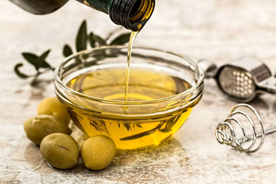 Olive Oil and Arthritis Problems