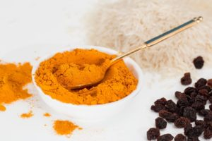 Why Turmeric Helps Manage Anxiety?